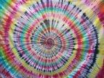 Rainbow Fish Tie Dye