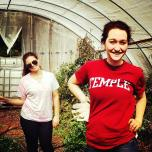 Urban Gardening with Philly Urban Creators